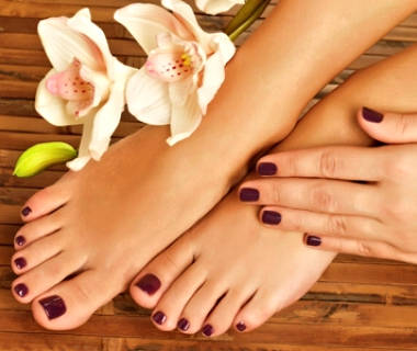 Leonardo Crystal Cove Hotel & Spa by the Sea & Spa - Manicures & Pedicures