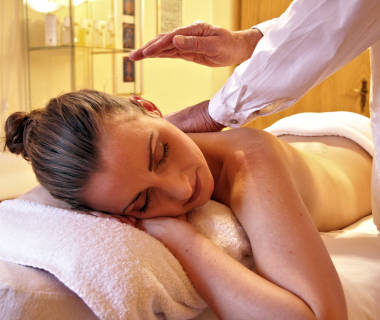 Leonardo Crystal Cove Hotel & Spa by the Sea & Spa - Massage Therapies