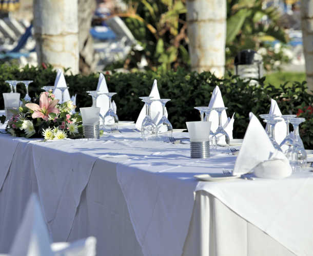 Leonardo Crystal Cove Hotel & Spa by the Sea - Wedding Banqueting