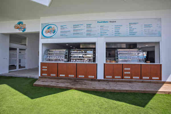 Leonardo Laura Beach & Splash Resort - Splash Snack-Bar