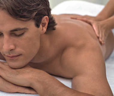 Leonardo Laura Beach & Splasth Resort - Massages