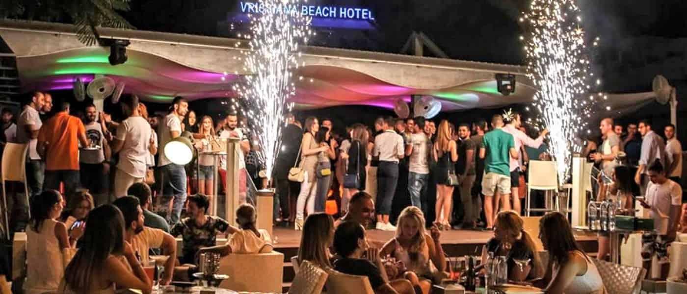 Leonardo Mediterranean Hotels & Resorts - Bliss Bar