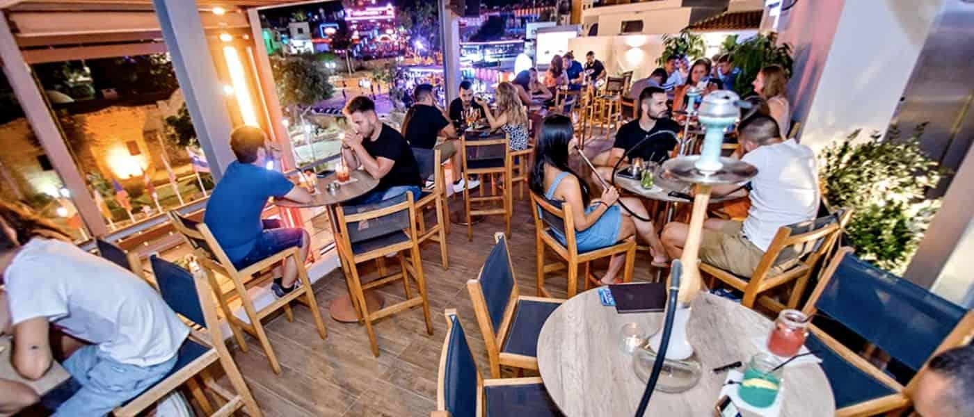 Leonardo Mediterranean Hotels & Resorts - Hard Rock Cafe