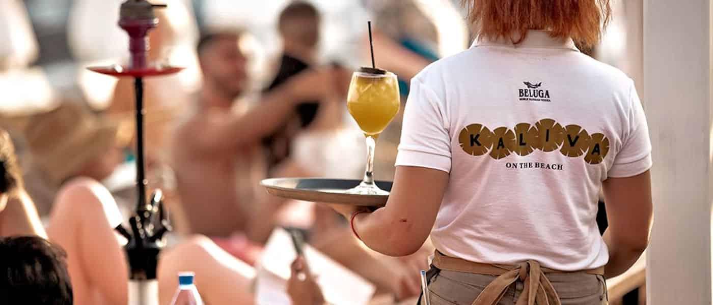 Leonardo Mediterranean Hotels & Resorts - Kaliva on the Beach