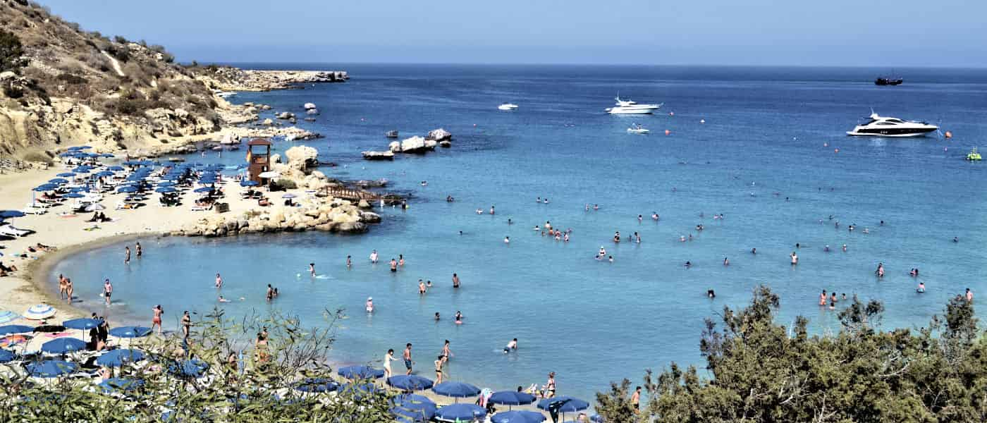 Leonardo Mediterranean Hotels & Resorts - Konnos Bay