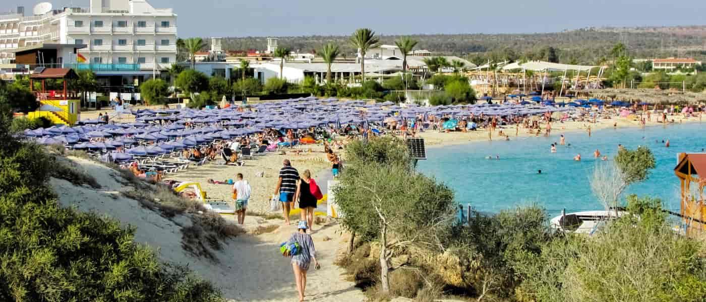 Leonardo Mediterranean Hotels & Resorts - Makronissos Beach