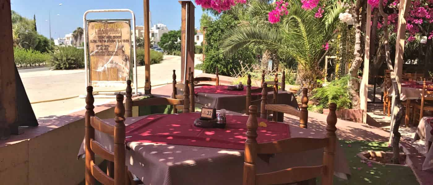 Leonardo Mediterranean Hotels & Resorts - Kafkaros Restaurant