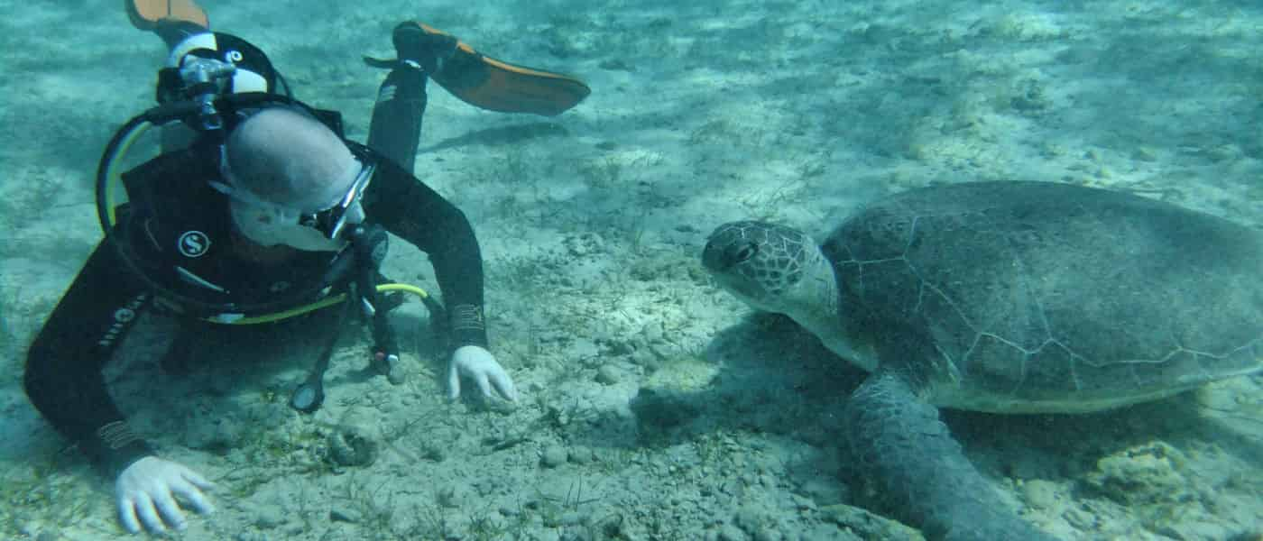 Leonardo Mediterranean Hotels & Resorts - DGR Scuba Diving