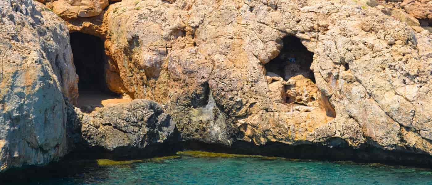 Leonardo Mediterranean Hotels & Resorts - Cyclops Cave