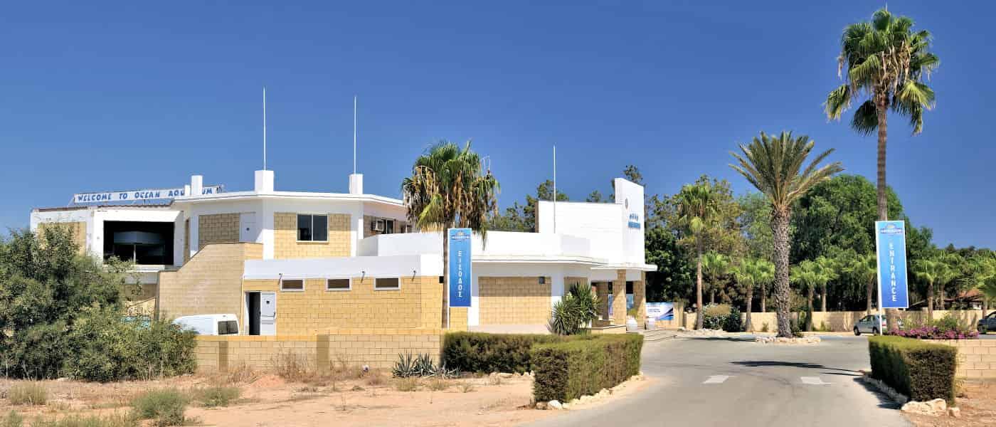 Leonardo Mediterranean Hotels & Resorts - Ocean Aquarium