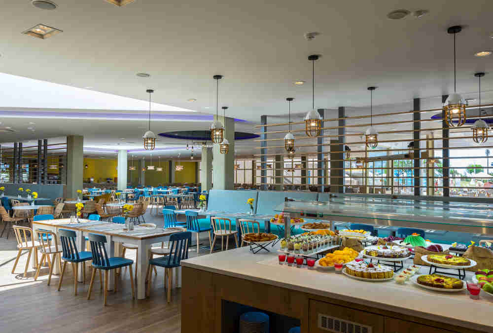 Leonardo Hotels & Resorts Mediterranean - mareRestaurant_01.jpg